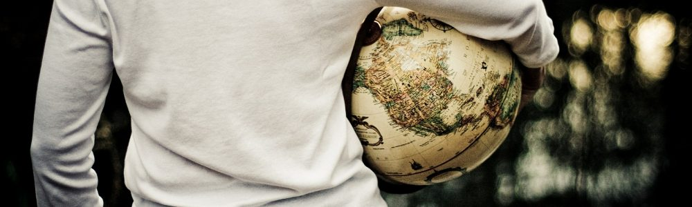 Die Welt retten – Mein Missionstatement